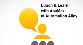 Register for lunch and learn - Automation Allley