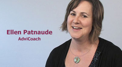 Ellen Patnaude AcuMax Business Coaching