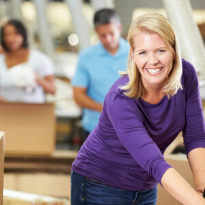 Helping Employees to Thrive